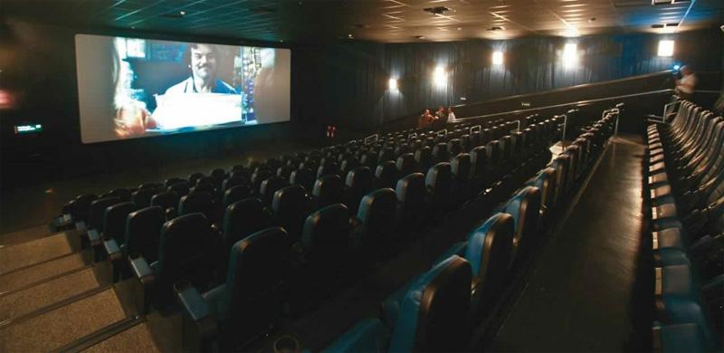 Os Melhores Cinemas em Maceió
