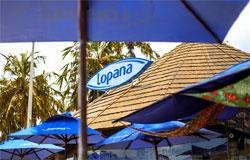 Lopana Bar de Praia