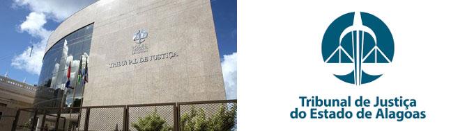 Tribunal de Justiça do Estado de Alagoas Maceió
