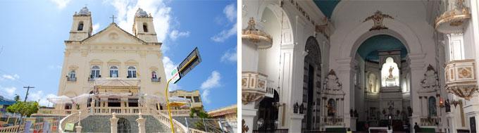 Catedral de Maceió